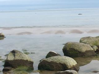 Südstrand von Göhren