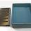 Thumbnail: Ceramic soap dish (blue)