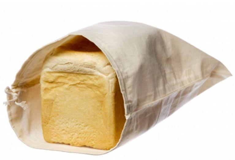 Organic Bread Bag