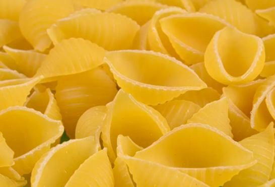 Pasta Conghiclie - Shells