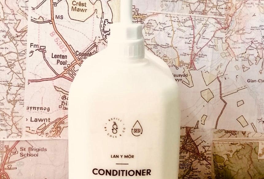 Conditioner - Lan y Mor