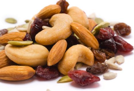 Dessert Nut Mix (No Peanuts)