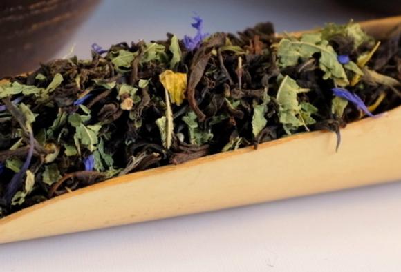 Royal Grey loose leaf tea (Lady Grey)
