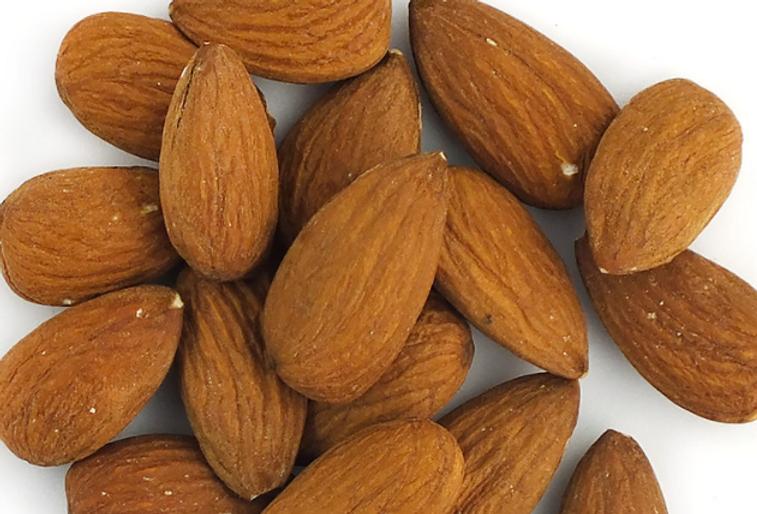 Almonds (Whole)