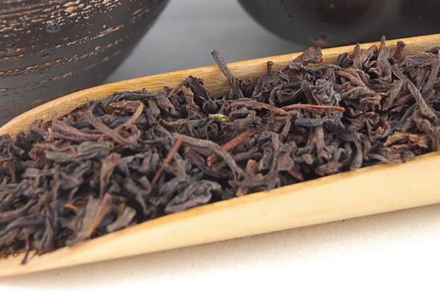 Decaffeinated Ceylon loose leaf tea
