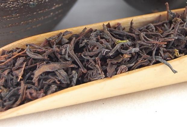 Welsh Afternoon loose leaf tea