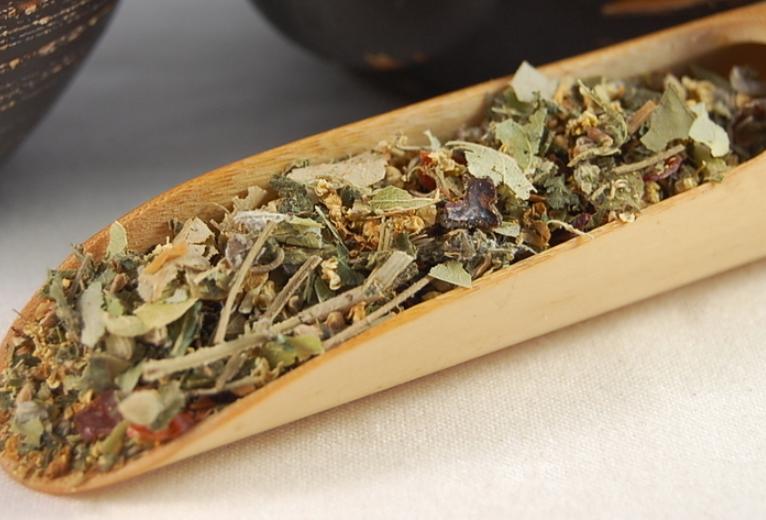 Welsh Hedgerow loose leaf tea