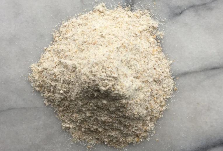 Rye Flour, Wholemeal, Stoneground, Organic