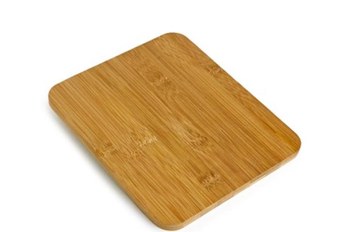 Bamboo chopping board - medium square