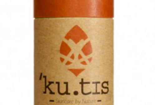 Deodorant Natural Beeswax - Orange & Patchouli