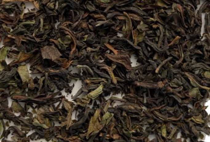 Darjeeling TGFOP loose leaf tea