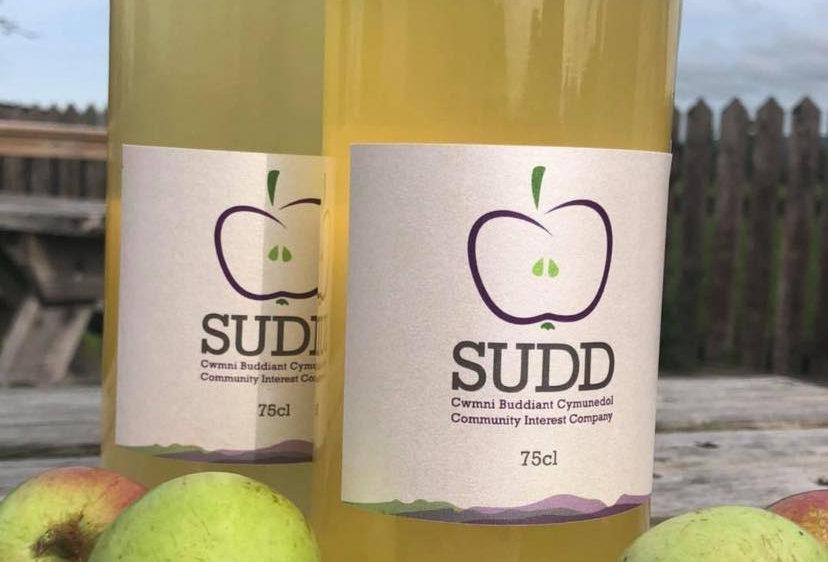 Sudd Apple Juice