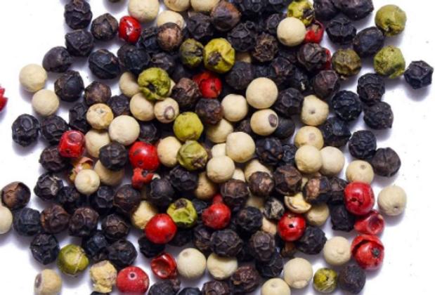 Five Peppercorns