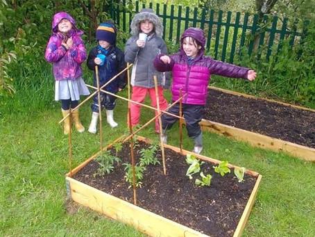After School Kids Gardening Club