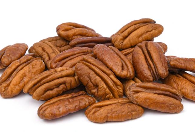 Pecan Nuts, Large Halves