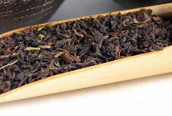 Pembrokeshire Premium loose leaf tea (strong black tea blend)