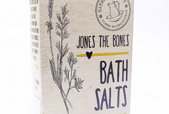 Bath Salts - Jones the Bones