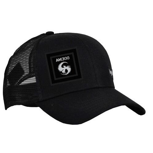 Big Truck AM300 Black Hat