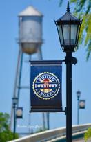 Round Rock Banner