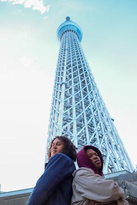 Japan Skytree