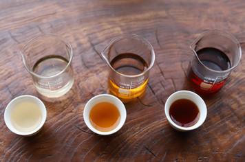 Tea Flight