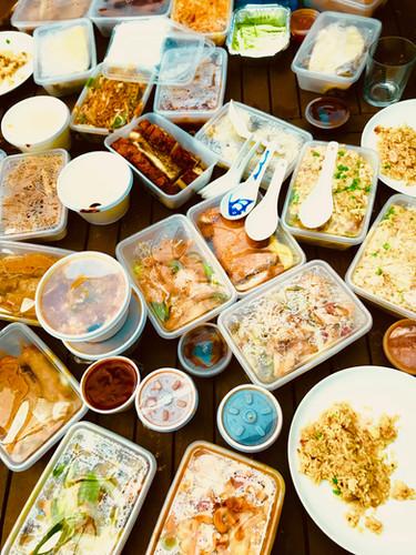 A true feast