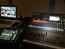 Mixer Digital QU16