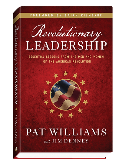 Williams_RevolutionaryLeadership_3D_web_