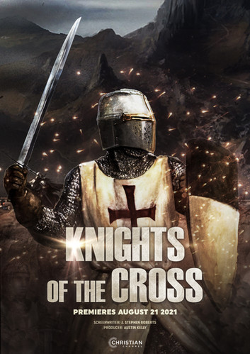 Knights Of The Cross | 2021