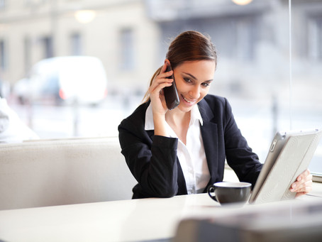 Phone Interview Advice from CEO of Resume Booster