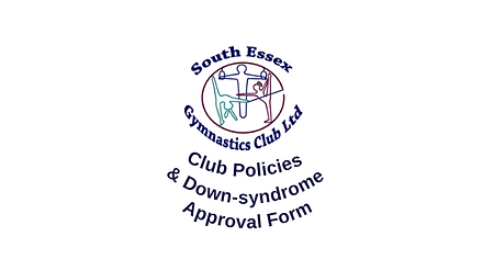 Copy of Club Policies & Down-syndrome Ap