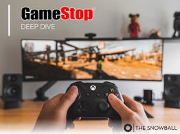 GameStop (NYSE: GME) | What is it Actually Worth?