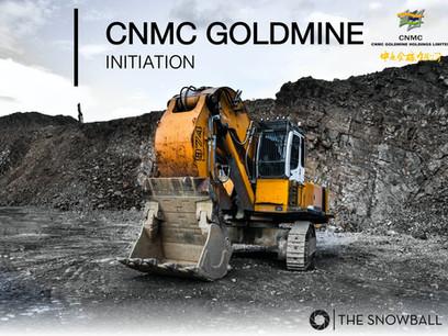 CNMC Goldmine | Deep Dive