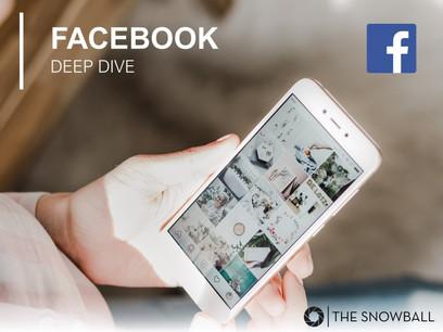 Facebook (NASDAQ: FB) | Deep Dive