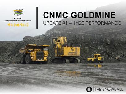 CNMC Goldmine | 1H20 Update