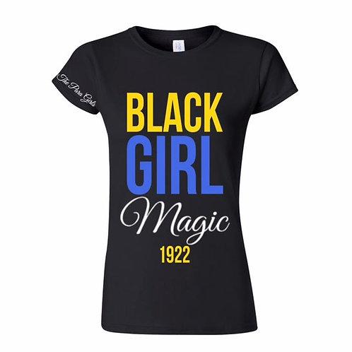 Black Girl Magic- SGRHO