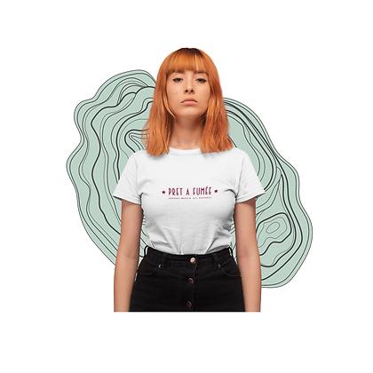 Pret A Fumeé T Shirt