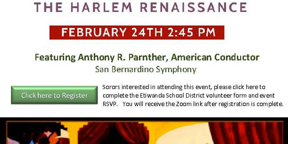 Celebrating Black History & The Harlem Renaissance