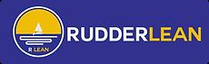 Logo, Rudderlean, Lean, consulting, FRANCOIS NOEL