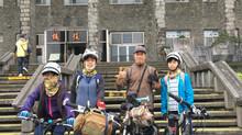 親子單車分段環島之台北宜蘭行