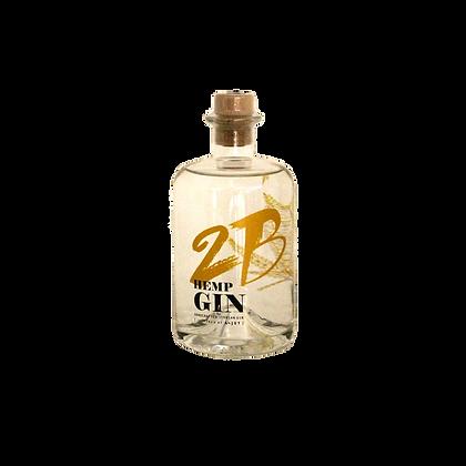 2B Hemp Gin