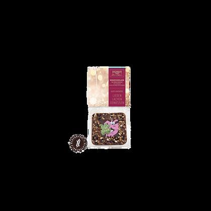 Minischokolade