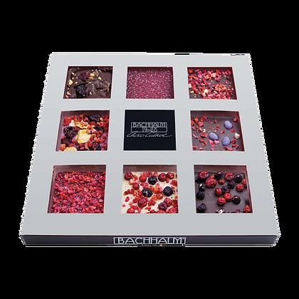 Schokolade Genussbox