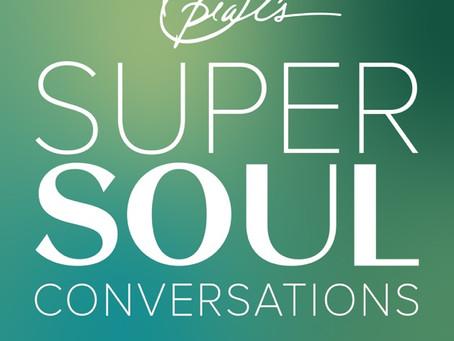 Oprah Super Soul Conversations Podcast