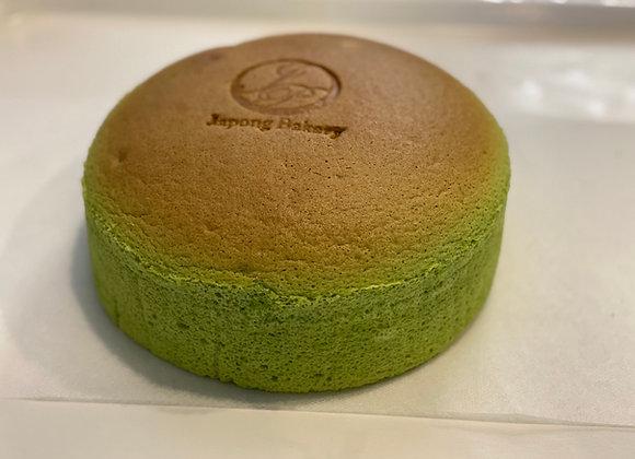 Matcha Cheesecake 抹茶輕乳酪蛋糕