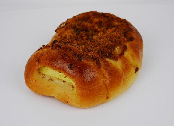 Pork Sung Chiffon Bread 肉松戚風面包