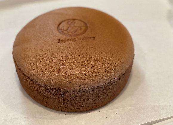 Chocolate Cheesecake 巧克力輕乳酪蛋糕