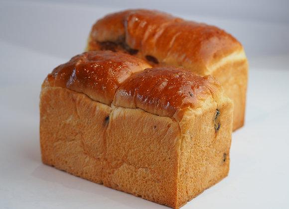 Raisin Loaf 葡萄乾吐司