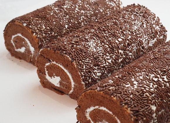 Chocolate Chiffon 巧克力戚風