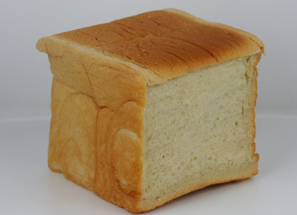 White Toast Loaf 白吐司